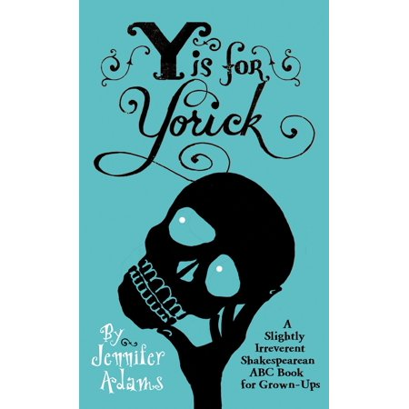 Y is for Yorick - eBook