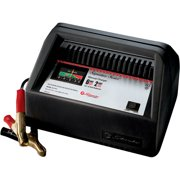 Schumacher 6/2 Amp Dual-Rate Manual/Charger