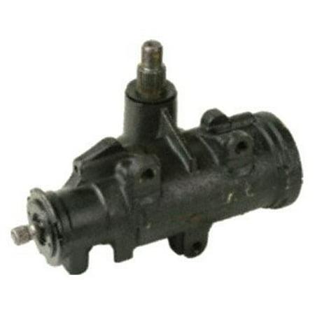 Cardone 27-7585 Remanufactured Power Steering Gear