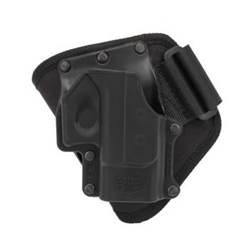 Click here to buy Fobus Ankle RH Glock 26 27 33 SKU: GL26A with Elite Tactical Cloth by Fobus.