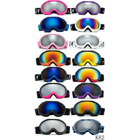 Atomic Kids Ski - Cloud 9 - Professional Kids Boys and Girls Snow Goggles