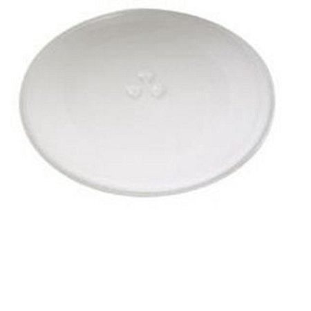 GE Microwave Cooking Tray Replacement WB49X10129 Turntable