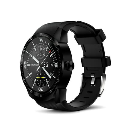 iOS & Android SmartWatch by Indigi® - 1.3
