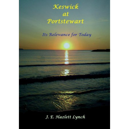 Keswick at Portstewart - eBook