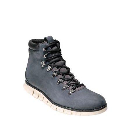 636705aa77e Zerogrand Leather Hiker Boots