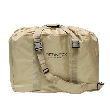 Slotted Decoy Bag 6 Slot Decoy Bag Decoy Backpack – Goose Decoy Bags 1-Pack