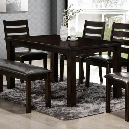 Simmons Durango Dining Table ()