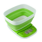 Aws Xtend Collapsible Kitchen Scale