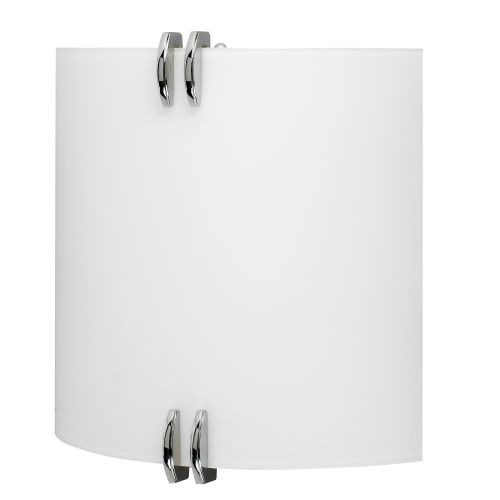 AFX CES1112213QMV 2 Light ADA Compliant Bathroom Sconce from the Century Collect by AFX