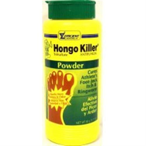 Hongo Killer Antifungal Powder 3 oz (Pack of 2)