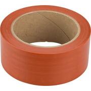 Orange Seal Tubeless Fatbike Rim Tape, 45mm x 60 yard roll