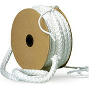 Imperial Manufacturing Rope Gasket Fbrgls 5/8X75 Wht GA0173