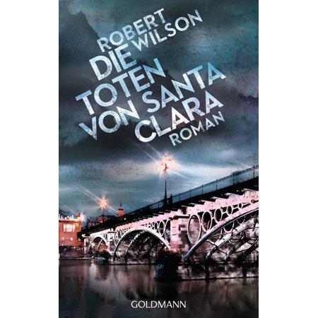 Die Toten von Santa Clara - eBook](Party City Santa Clara)