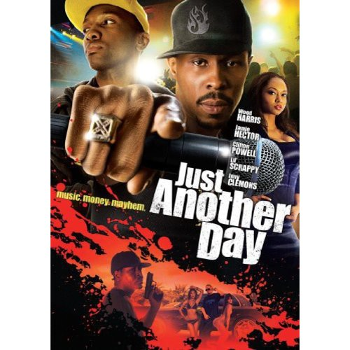 Just Another Day (Widescreen)