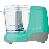 Brentwood Appliances MC-109R 1.5-Cup Mini Food Chopper (Red)