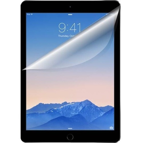 Seal Shield Custom Anti-Microbial Screen Protector For Ipad Air 2 (Does Not Fit