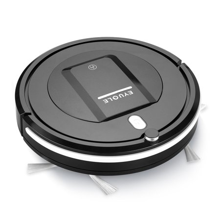 Eyugle Robot Vacuum Cleaner Sweeping Machine 500pa Suction 3 Cleaning Mode 5cm Anti-Falling Anti-Collision - (Best Record Cleaning Machines)