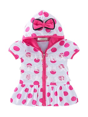 917fddcad68b Toddler Girls Coats   Jackets - Walmart.com