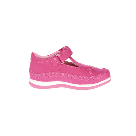Toddler Girl's Yasmin T-Strap Sneaker - Toddler T Strap Shoes