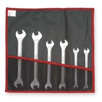 Facom Open End Wrench Set, FM-31.JE6T