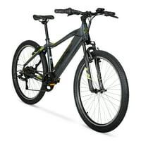 Deals on Hyper E-ride Electric Mountain Bike 26 Inch Wheels 36V