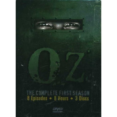 Oz: The Complete First Season (Full Frame)