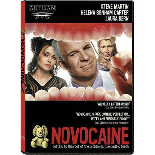 Novocaine (Widescreen)
