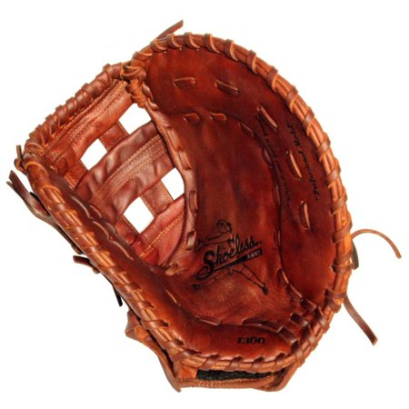 Right Base Shape Material (Shoeless Jane Fastpitch First Base Glove 13