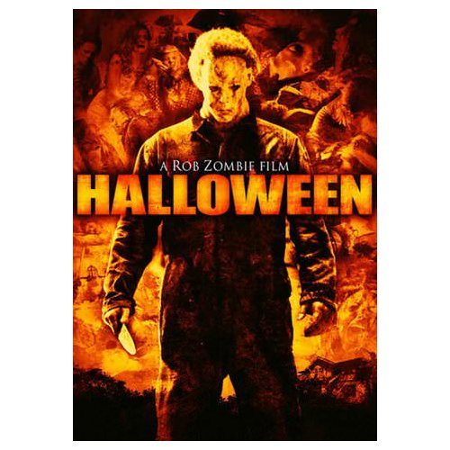 Halloween (Theatrical) (2007)