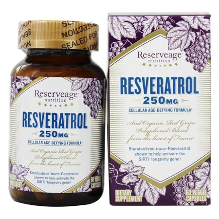 Best Reserveage Nutrition product in years