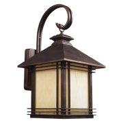 Elk Lighting Blackwell Wall Sconce - Hazelnut Bronze