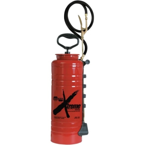 Viton 3.5-Gallon Xtreme Industrial Concrete Sprayer by Chapin