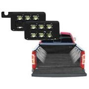 Truxedo 1704523 B-Light Truck Bed Lighting Kit (Includes 8 Lights)