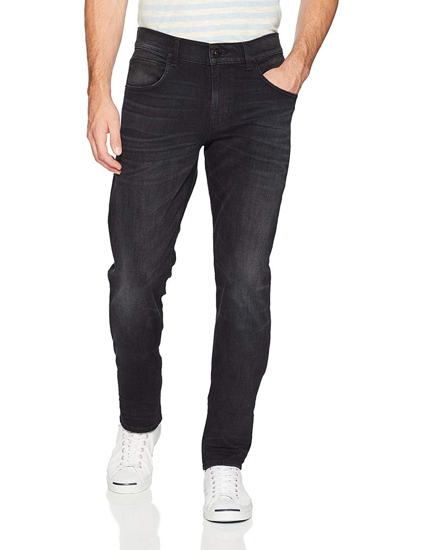 Hudson Jeans Mens Blake Slim Straight Jeans