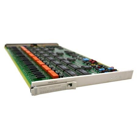 TN746B V16 Avaya Lucent Analog Line 16-PORT Circuit Pack Board Card USA Network Ethernet / LAN Cards - Used Very Good Analog Circuits 66 Block