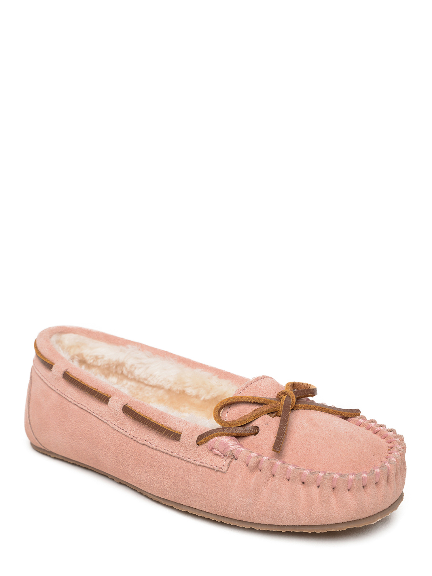 Pink Womens Slippers - Walmart.com