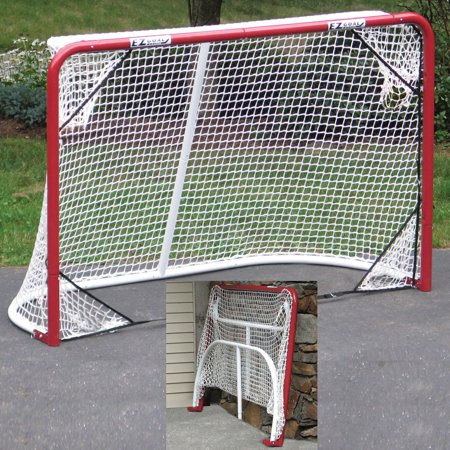 EZgoal Monster 6' x 4'2
