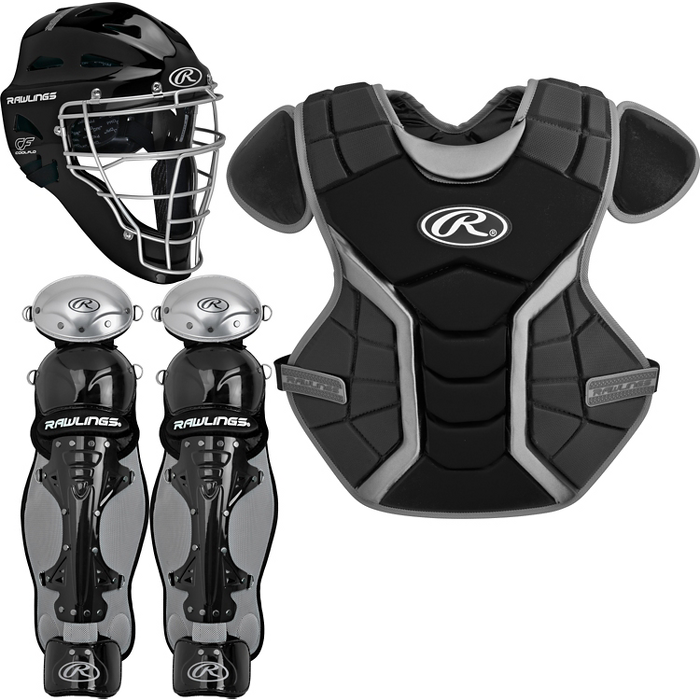 Rawlings Renegade Series Catcher's Set