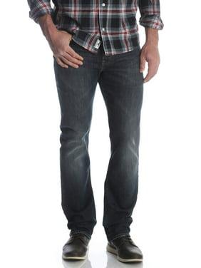 Men's Slim Straight Jean
