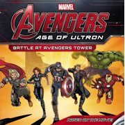 Marvel's Avengers: Age of Ultron: Battle at Avengers Tower
