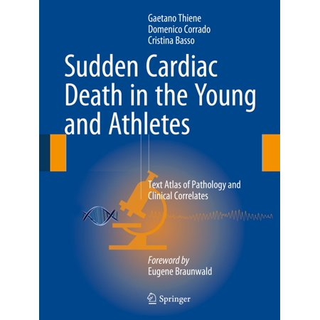 Sudden Cardiac Death in the Young and Athletes -