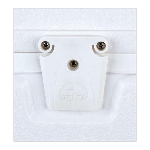 Igloo Cooler Standard Plastic Latch