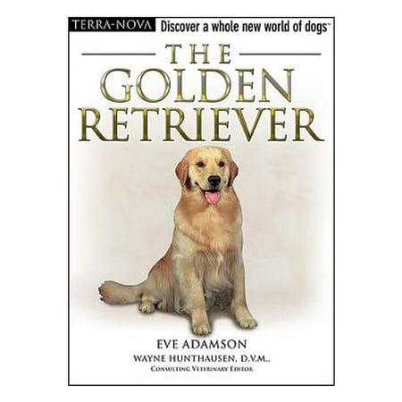 Terra-Nova: The Golden Retriever (Other) (The Golden Retriever)