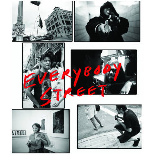Everybody Street (Blu-ray)