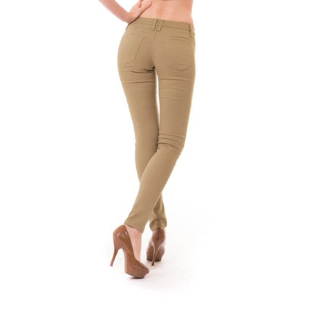 68c12fb5efb2 HyBrid   Company Junior Butt Lift Super Comfy Stretch Denim Skinny Yoga  Jeans