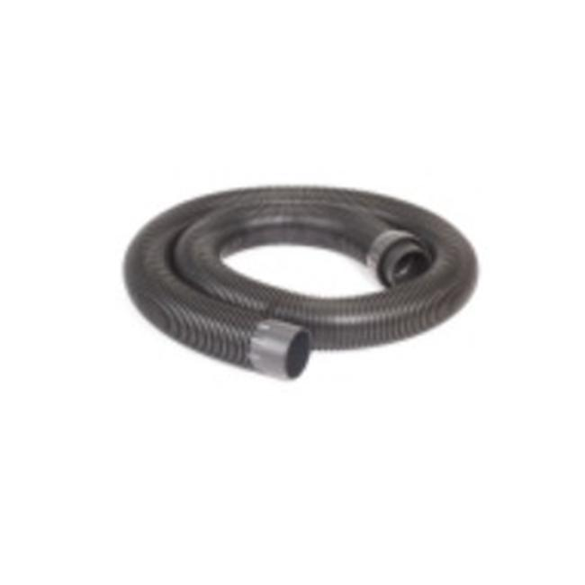 Shop Vac 9192700 2. 5in Diameter x 6ft LockOn Vacuum Hose Assembly