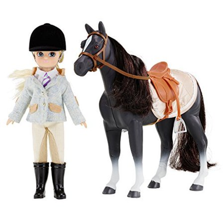 Pony Club Lottie Doll Set - Lottie Doll