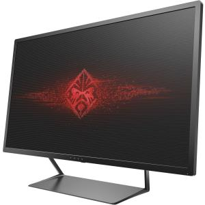 "HP Omen 32"" LED Widescreen Monitor (4638258 Black)"