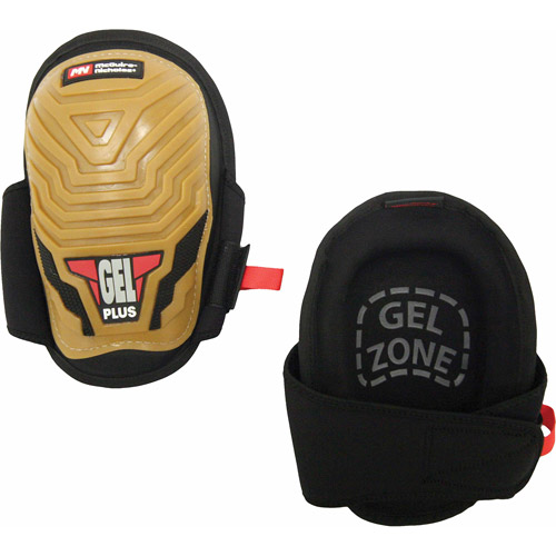 McGuire-Nicholas Gripper Gel Knee Pad by Rooster Products