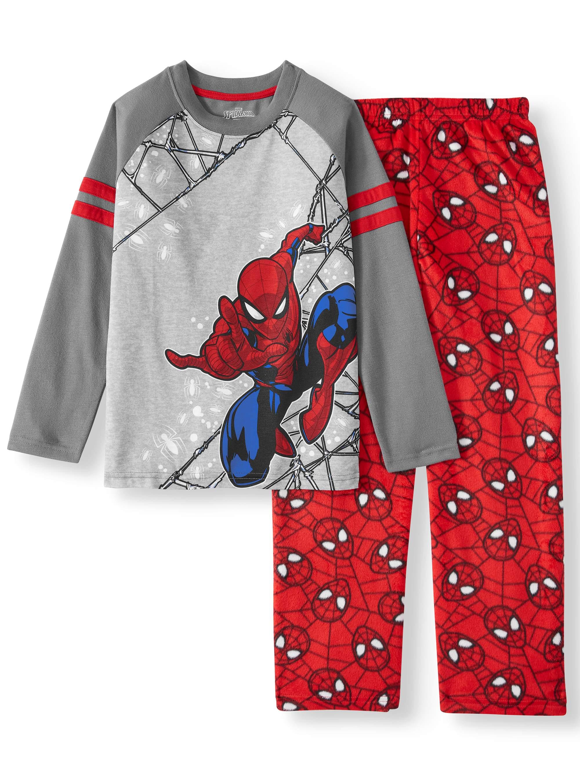 Spiderman Dress LONG SLEEVE